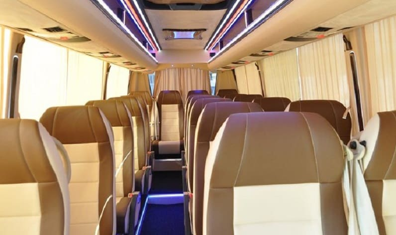 Siofok Rent A Bus Vehicle Hire With Motorbus Operating Companies From Sarvar And Vas